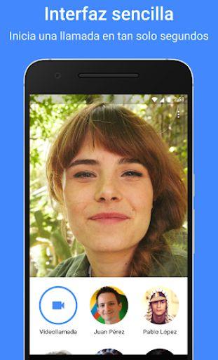 Google Duo: videollamadas de alta calidad 2