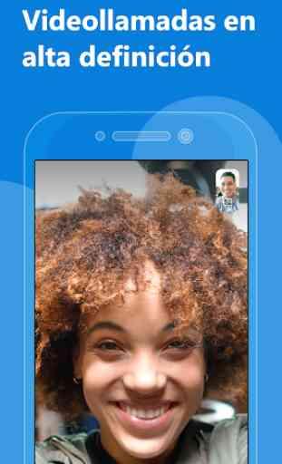 Skype: videollamadas y MI gratis 2