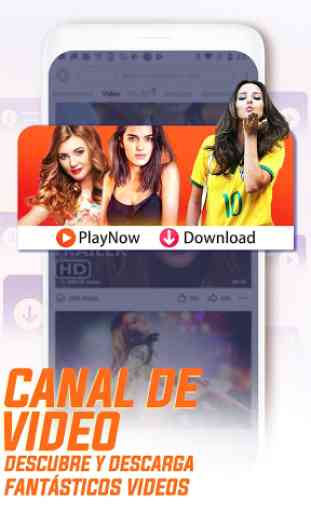 UC Browser - Videos populares 3