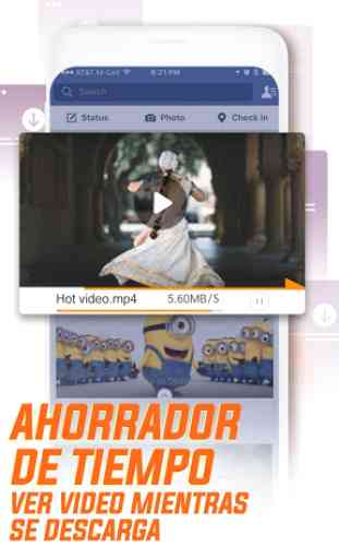 UC Browser - Videos populares 4