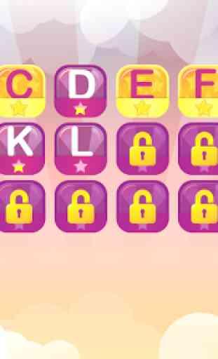 ABC Kids Alphabet Tracing & Phonics 2
