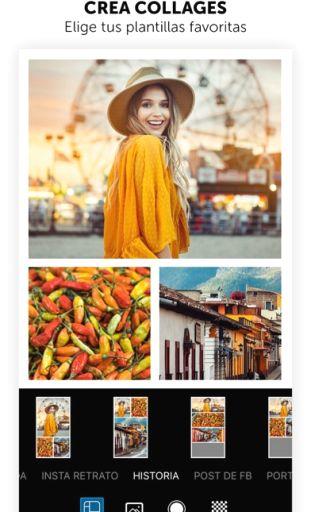 PicsArt Editor de Fotos 1