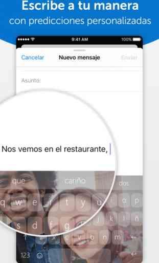 Swiftkey Keyboard (Android/iOS) image 1