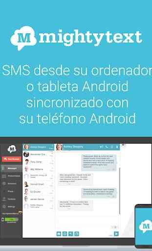 SMS Gratis ↔PC(Chrome,Firefox) 1