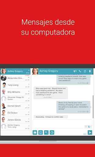 SMS Gratis ↔PC(Chrome,Firefox) 2