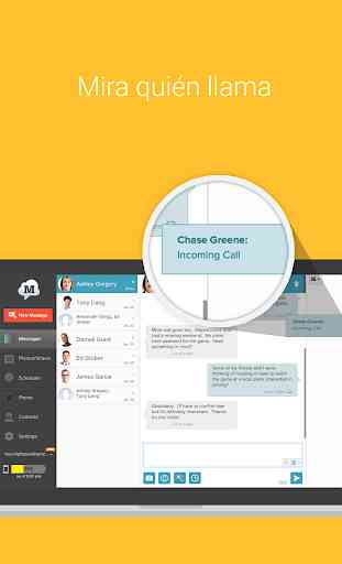 SMS Gratis ↔PC(Chrome,Firefox) 4