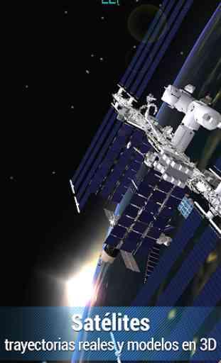 Solar Walk Lite - Atlas del cielo:Sistema solar 3D 3