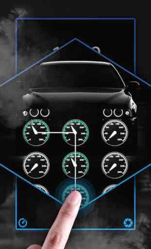 Black BMW Theme 2