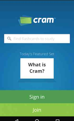 Cram.com Flashcards 1