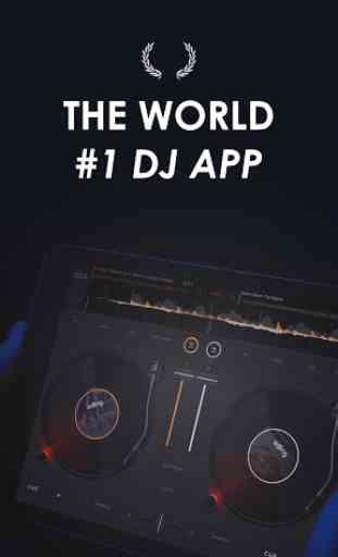 edjing Mix - Mezclador de Música para DJ 1