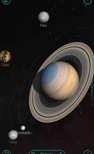 Solar Walk Free:Planetario 3D:Planetas & Estrellas 3