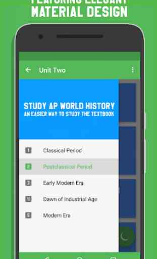 Study AP World History (Android) image 2