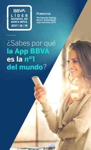 BBVA España 1