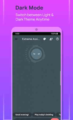 Extreme- Personal Voice Assistant 4