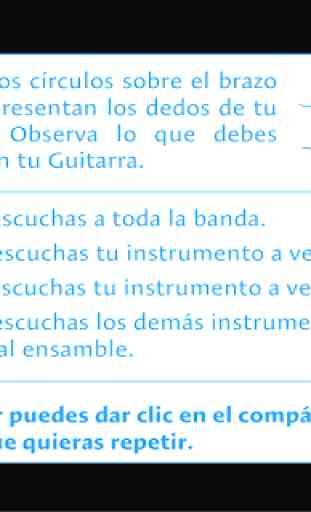 Cómo aprender a tocar Guitarra 2