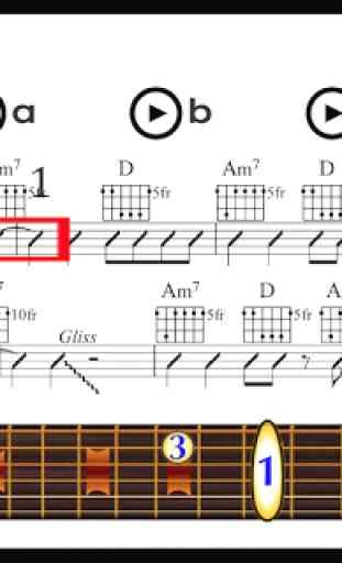 Cómo aprender a tocar Guitarra 3