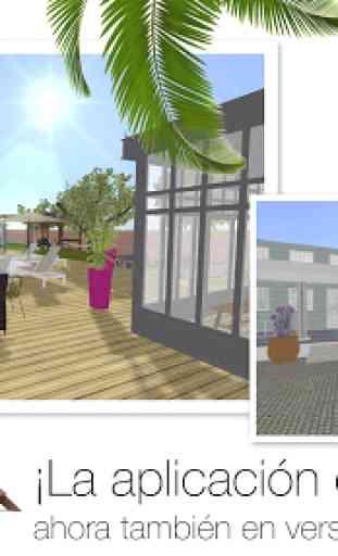 Home Design 3D Outdoor-Garden 1