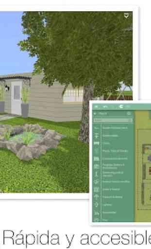 Home Design 3D Outdoor-Garden 2