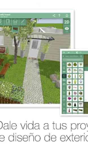 Home Design 3D Outdoor-Garden 3