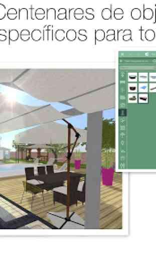 Home Design 3D Outdoor-Garden 4