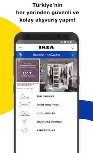 IKEA Mobil 1