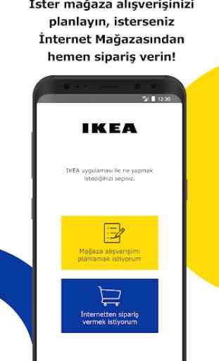 IKEA Mobil 2