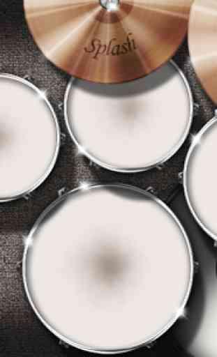 Modern A Drum Kit 1