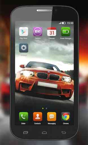 Car Wallpapers BMW 2