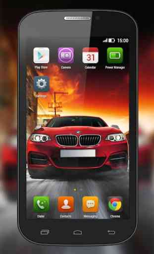 Car Wallpapers BMW 4