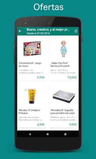 Alydl: Sólo ofertas de Supermercados TOP 2019 2