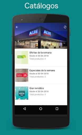 Alydl: Sólo ofertas de Supermercados TOP 2019 4