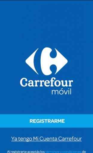 Carrefour móvil 1