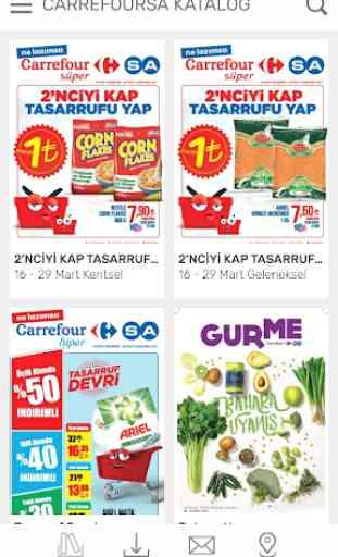 CarrefourSA Katalog 1