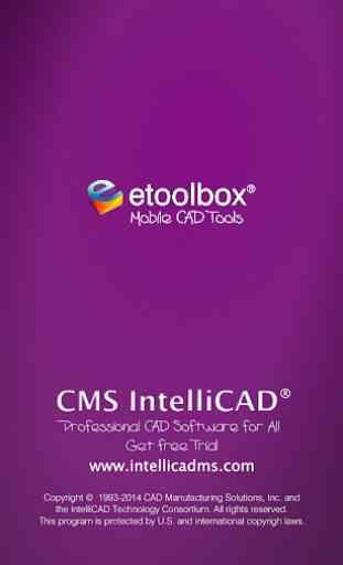 Etoolbox visor CAD 2