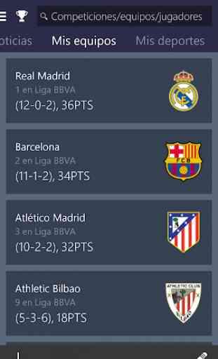 MSN Deportes 3