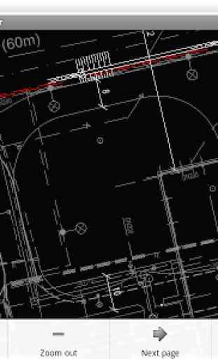 SchemataCAD viewer DWG/DXF 3