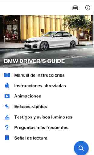 BMW Driver's Guide 1