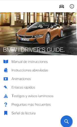 BMW i Driver's Guide 1
