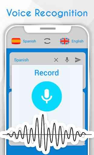 Traductor - Fácil y Rápido 1