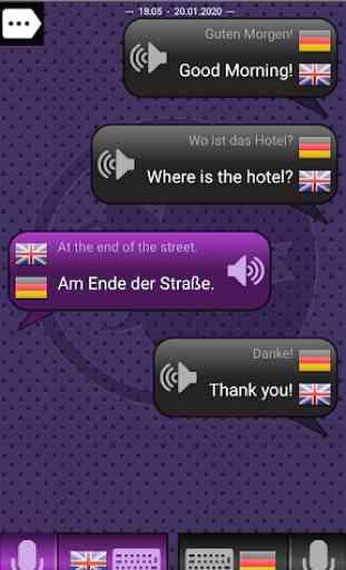 Traductor para conversaciones 3