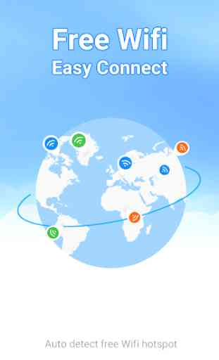 Wifi gratuito Contraseña 1