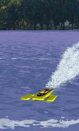 Absolute RC Boat Sim 4