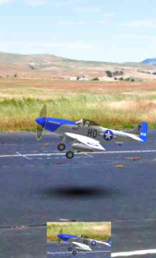 Absolute RC Plane Sim 4