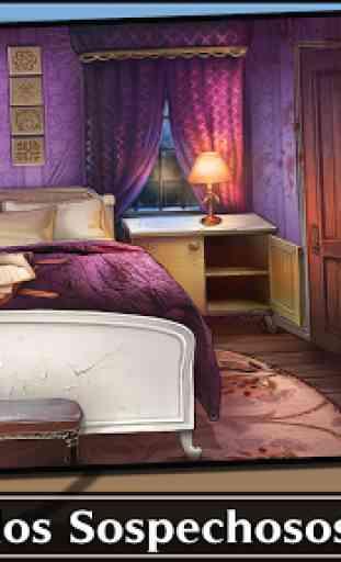 Adventure Escape: Murder Manor 3