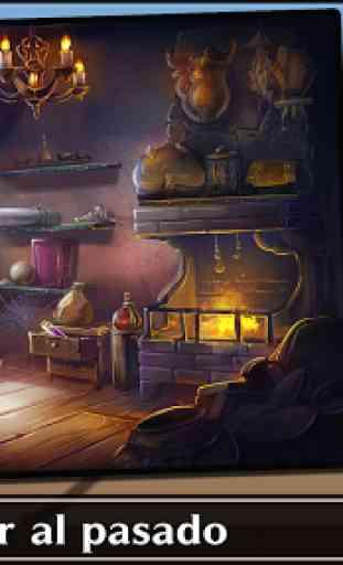 Adventure Escape: Time Library 1