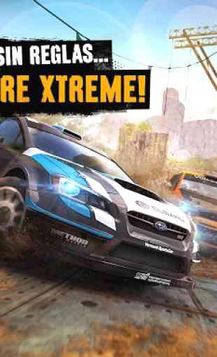 Asphalt Xtreme: Rally Racing 2
