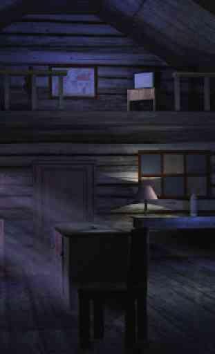 Cabin Escape: Alice's Story -Free Room Escape Game 1