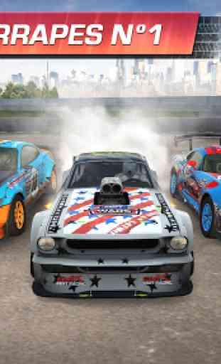 CarX Drift Racing 1