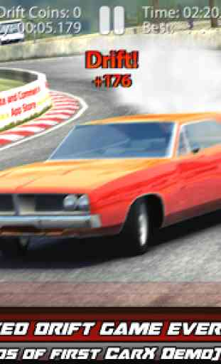 CarX Drift Racing Lite 1