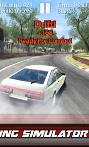 CarX Drift Racing Lite 2